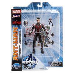 #MarvelSelect #AntMan #MarvelShop Exclusive Figure Announced http://www.toyhypeusa.com/2015/06/22/marvel-select-ant-man-marvel-shop-exclusive-figure-announced/ #DiamondSelectToys #DST #Disney #Marvel