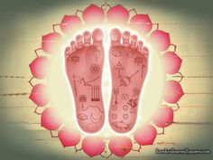 Sri Nityananda Lotus Feet Wallpaper  click here for more sizes http://harekrishnawallpapers.com/sri-nityananda-lotus-feet-artist-wallpaper-001/