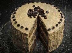 Lepd meg magadat és a családodat ezzel az igazán finom kávétortával! Hungarian Desserts, Sweet Recipes, Oreo, Brownies, Tart, Cupcake, Food And Drink, Baking, Macaron