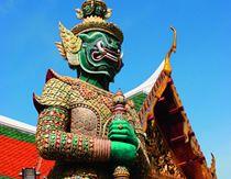 BANGOK - THAILAND