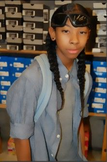RayRay from // Mindless Behavior