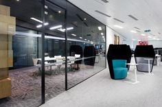 Software Solutions Provider Interior Design