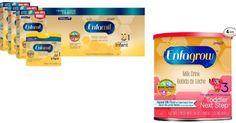 Amazon Deal : Enfamil Formula Products 35% OFF - http://couponsdowork.com/amazon-deals/amazon-deal-enfamil-formula/