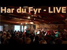 Har du Fyr - Live (Nymo Trulsen/Bruvoll/NOSO kammerorkesteret) - YouTube