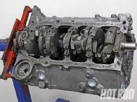 Cheap 350 build 400 hp