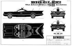 1966 batmobile original - Google Search