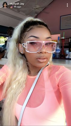 fcd8a60560b 163 Best AaliyahJay images in 2019