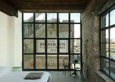 ブルックリンの今を感じる「ワイスホテル」 FROM N.Y PICK UP NEWYORKER ニューヨーカーマガジン