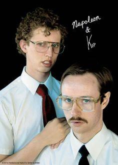 Napoleon and Kip