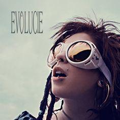 Vinyl Lucie - Evolucie   Elpéčko - Predaj vinylových LP platní, hudobných CD a Blu-ray filmov Rock, Glasses, November, Style, Eyewear, November Born, Swag, Eyeglasses, Skirt