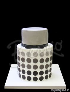 Berko Wedding cake Zen