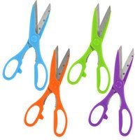 """Cooking Concepts Colorful Kitchen Shears, 8½"""""""