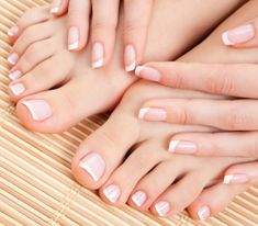 How to take care of natural nails | Nail designs for natural nails | Natural nail care at home
