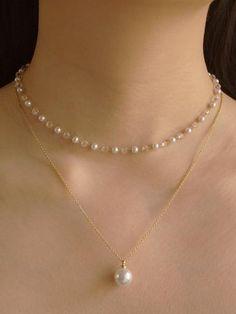 Stylish Jewelry, Dainty Jewelry, Cute Jewelry, Pearl Jewelry, Beaded Jewelry, Jewelery, Women Jewelry, Beaded Necklace, Jewelry Bracelets