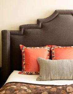 LUV DECOR: 15 Ideias para cabeceiras de cama