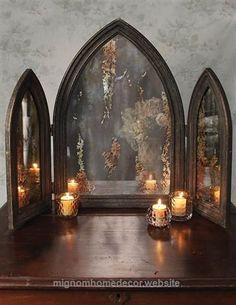 mirror magic - dimensions