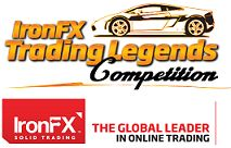 Forex Trading Legends Competition