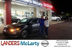 Landers McLarty Nissan  Customer Review  Great service the best !!!!!  Edwin, https://deliverymaxx.com/DealerReviews.aspx?DealerCode=RKUY&ReviewId=51558  #Review #DeliveryMAXX #LandersMcLartyNissan