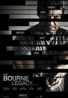 Crikey!!!  Another Bourne movie! YES!  Need to get my exercise somehow - jumping up and down - even if it's in my mind.   ( :