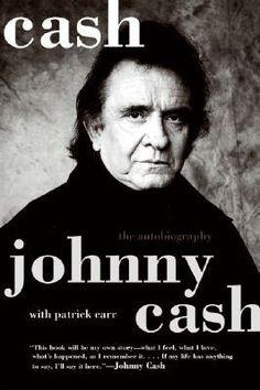 Cash - a good (not fabulous, but good), gritty read
