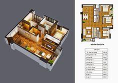 Mặt Bằng Chung Cư Dream Home - 36 Định Công  http://www.chungcugiarehn.net/2015/03/chung-cu-ct36-dream-home-dinh-cong.html