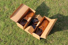 scatola scarpe redtape