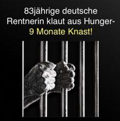 """. Erneutes Schandurteil einer Justiz, die längst zu einer Zwei-Klassen-Justiz in einem sozialistischen Unrechts-System verkommen ist Ein typisches """"deutsches"""", ein typisches Merkel-Urteil. Ein Urte…"""