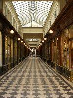 Passages converts de Paris