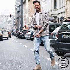 Magic Fox #Fashion #Art #inspiration #urban #Street #menswear
