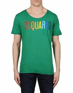(ディースクエアード) DSQUARED2 S74GC0728 S20696 074 プリント Tシャツ グリーン (並行輸入品) RICHJUNE (S) DSQUARED2(ディースクエアード) http://www.amazon.co.jp/dp/B0112X06JI/ref=cm_sw_r_pi_dp_5kS3vb06AVWET
