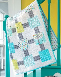 Precut Quilts eBook - Leisure Arts