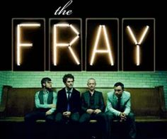 1000+ images about The Fray on Pinterest | The fray, Look ...