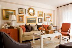 Beacon Hill Apartment - Living Room, Gary McBournie Inc., www.gmcbinc.com