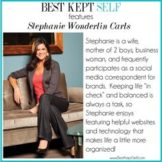 Stephanie Wonderlin How To: Keep Grounded When Flying Through As A New Mom
