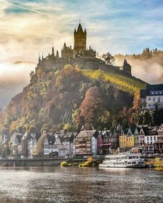 Cochem Alemania