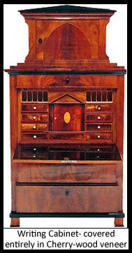 Biedermeier Style: Biedermeier FurnitureBiedermeier Style: Biedermeier Furniture www.artnewsnviews.com