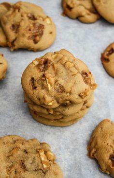 IMG 2998 660x1024 Caramel Apple Cookies
