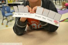 How to do Small Group Activities in Kindergarten, what they look like, word work and warm up, and more!