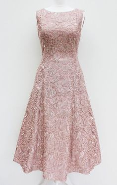 95785bd9bc4 Ted Baker Lucie Jacquard Embroidered Occasion Midi Party Dress 2 10 38 £499   TedBaker