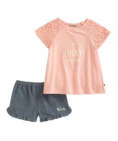 a293461c4e5d 774 Best Baby girl clothes images in 2019