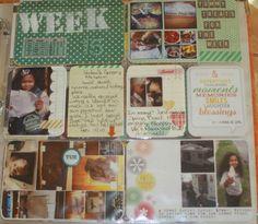 #projectlife Week 15