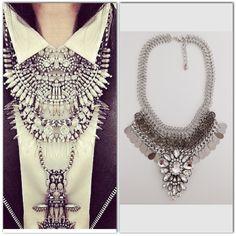 WoW shop jouw statement necklace op de webshop!