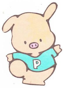 Pippo the Pig <3