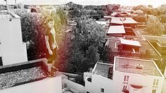 #rooftop #mission #sayan #mode #Parkour #artdudeplacement #thehappylinks