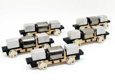 Electronic Circuit Projects, Diesel Locomotive, Love Craft, Model Trains, Miniatures, Aircraft, Trains, Creative, Minis
