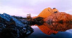 Cradle Mountain needs little introduction, it is a highlight any Tasmanian holiday and the most visited natural attraction in the state. Many venture little further than Dove Lake or surrounding plateau.
