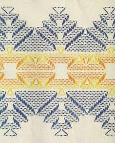 Resultado de imagem para graficos de vagonite em toalhas