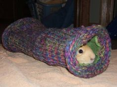 Now here is what you do with those dumped in a basket knitting projects of your ugly sweater sleeve you never did finish....hmmm, what about those knit socks with holes in them. <3<3<3 REMEMBER TO PUT A COVER INSIDE SO PIGGIES FEET DO NOT GET STUCK<3<3<3