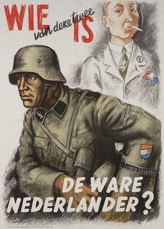 Голландия СС