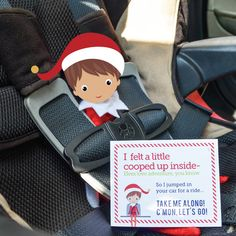 ! Meet our Elf: Toodles doesnt just sit on the shelf, he has adventures of all sorts- hes a bit of an Elf Guru. See our entire line: http://www.ElfGuru.etsy.com Meet our Elf: Toodles doesnt just sit on the shelf, he has adventures all over town! Check out our free elf printables that make the xmas elf easy!
